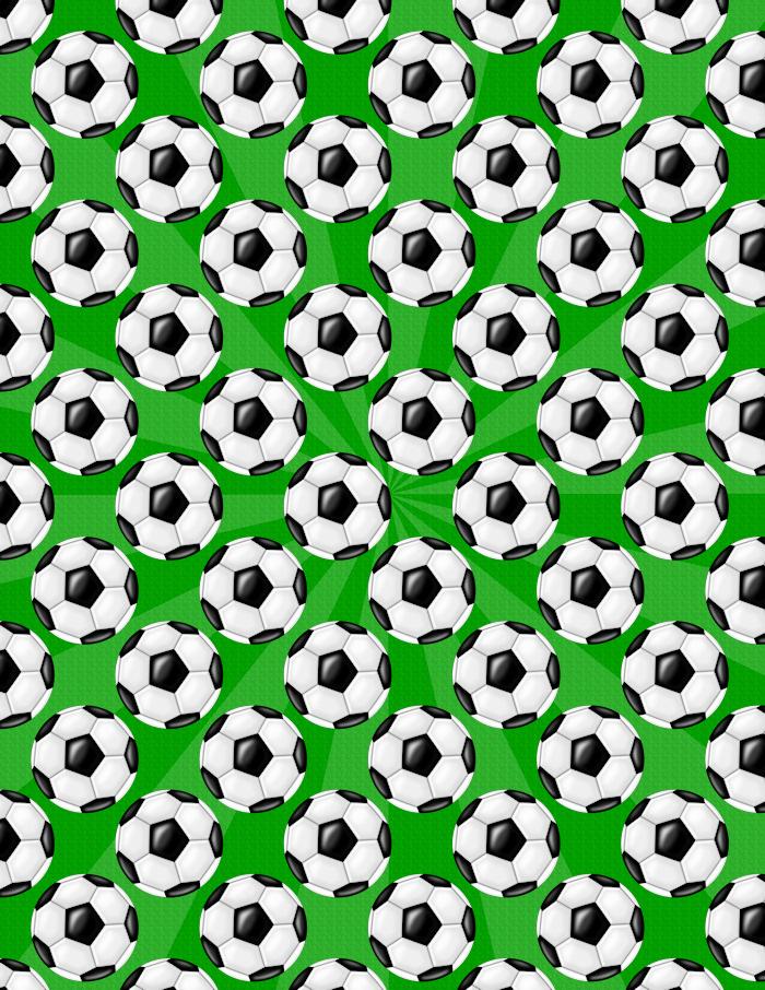 Soccer Party Invitation Printable Digital Download Birthday