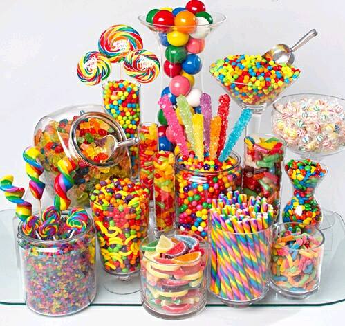 20 Plus Candy Buffet Ideas Make Your Stand Out Wittyprintables